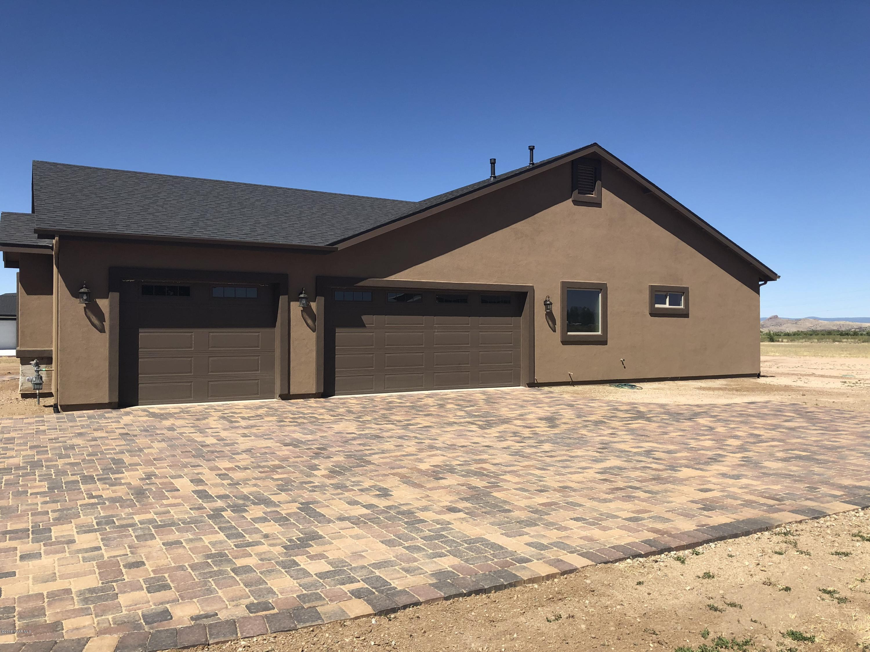 878  Talia Place, Chino Valley Az 86323
