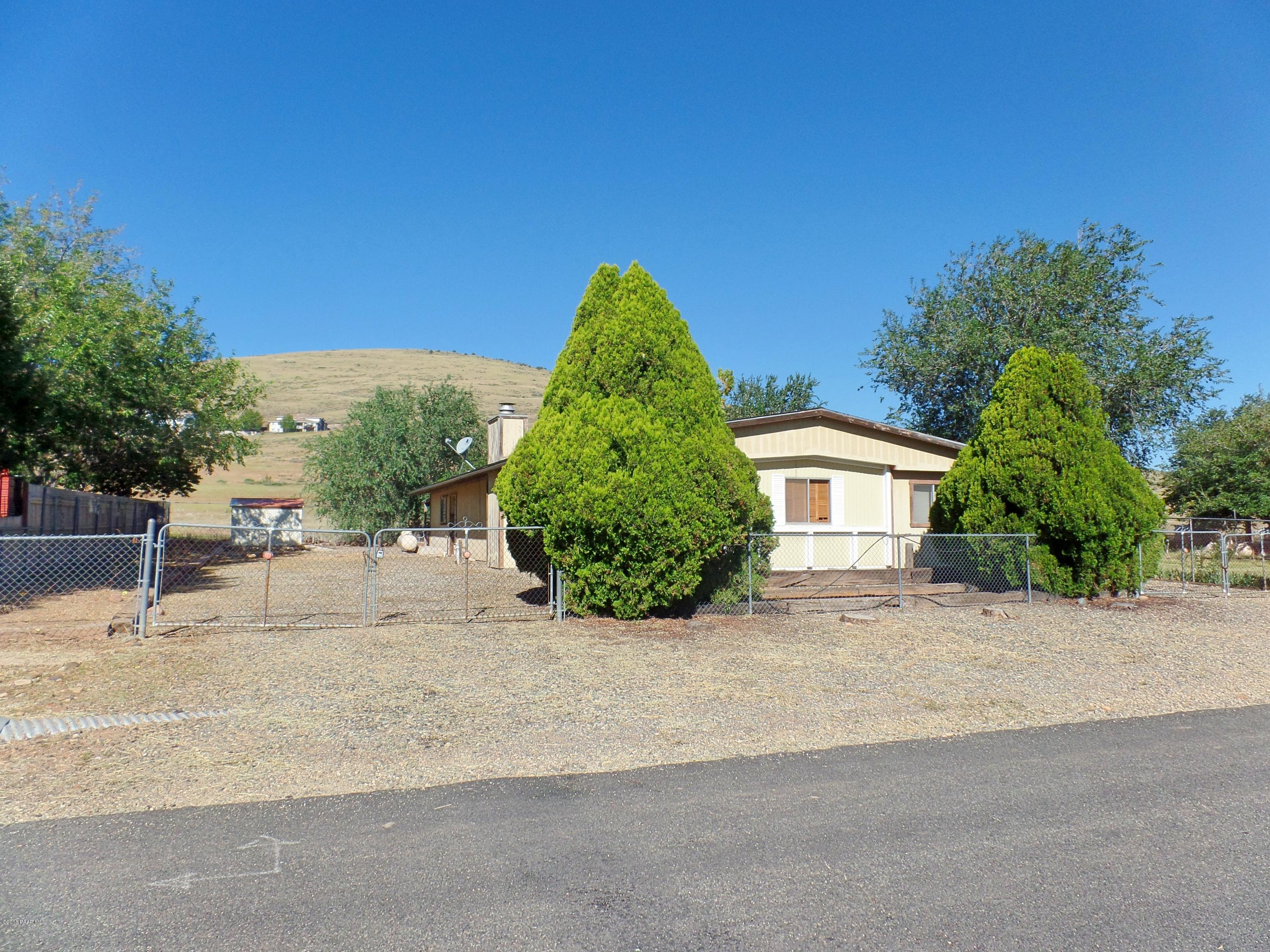 2890 W Kings Highway, Prescott Valley Az 86314