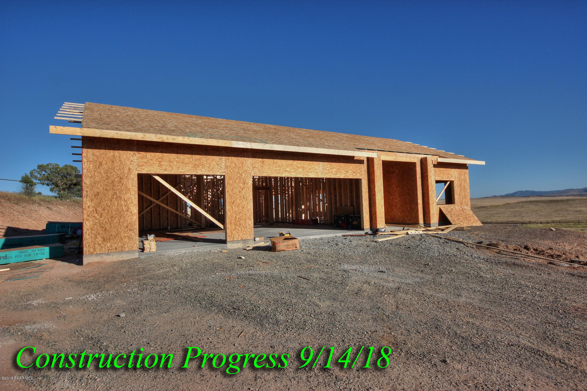 3848  Duncan Way, Chino Valley Az 86323
