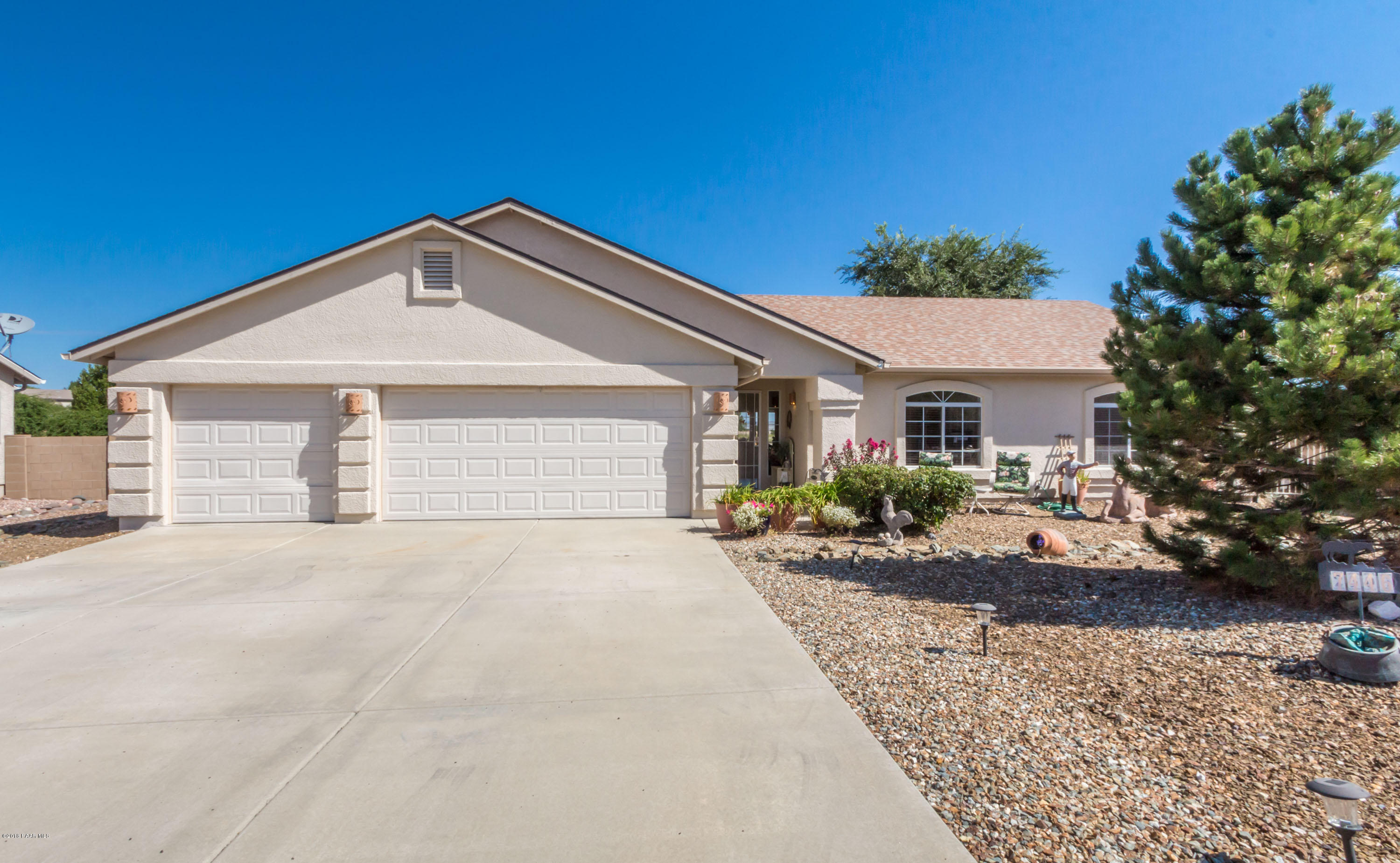 7446 N Viewscape Drive, Prescott Valley Az 86315
