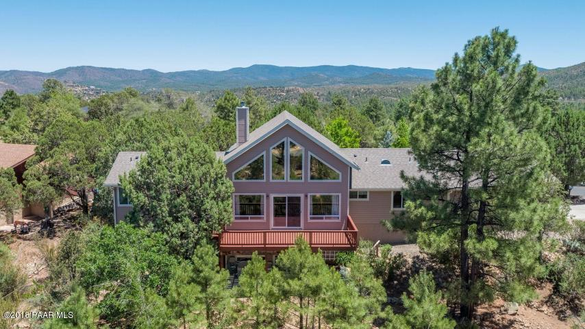 2056 W View Point Road, Prescott Az 86303