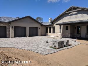 14470 N Ok Drive Drive, Prescott, AZ 86305