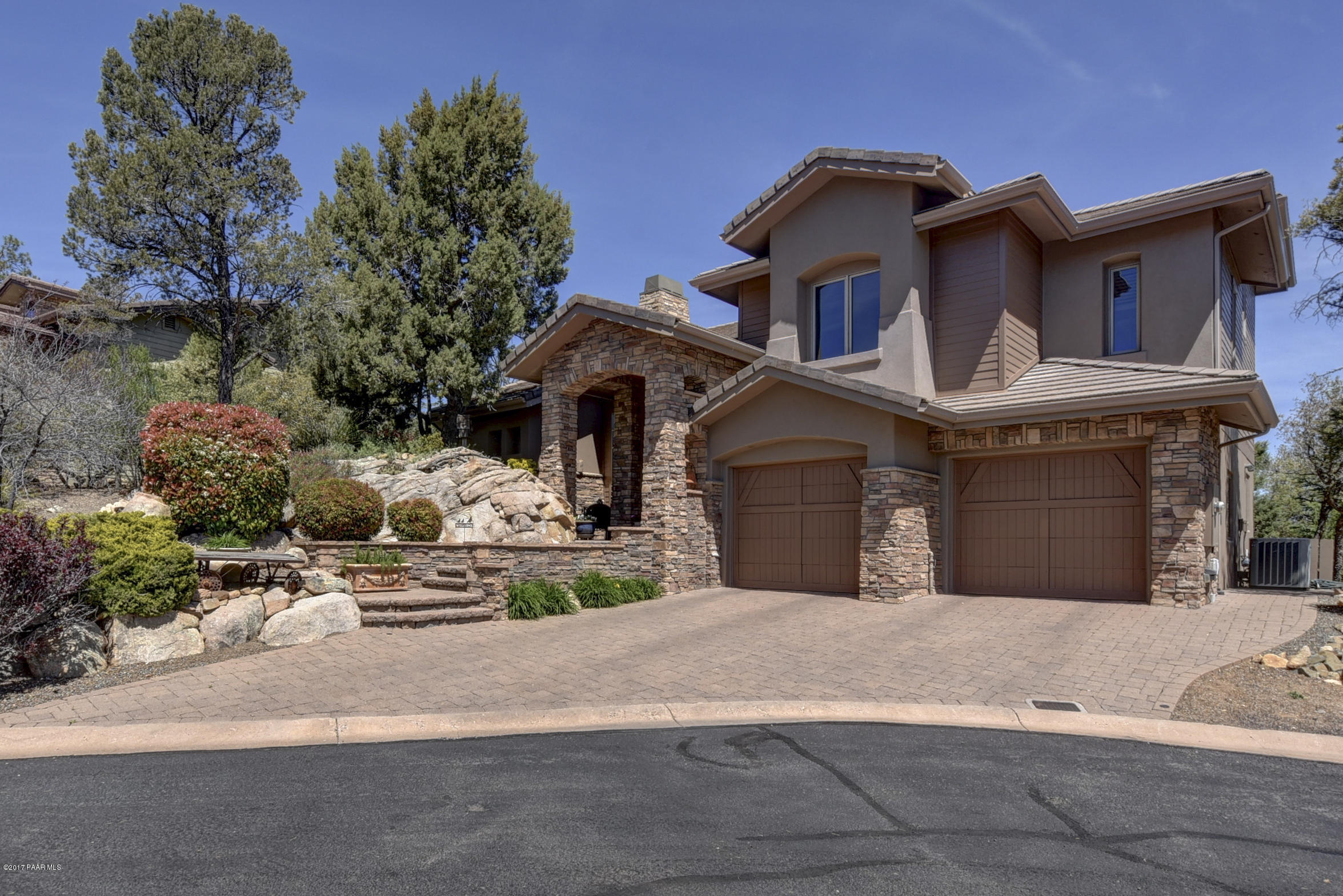 1624  Stoney Lane, Prescott Az 86303