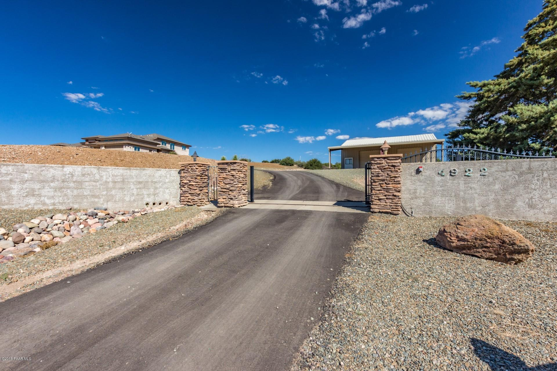 Photo of 14922 Crystal Rock, Dewey-Humboldt, AZ 86327