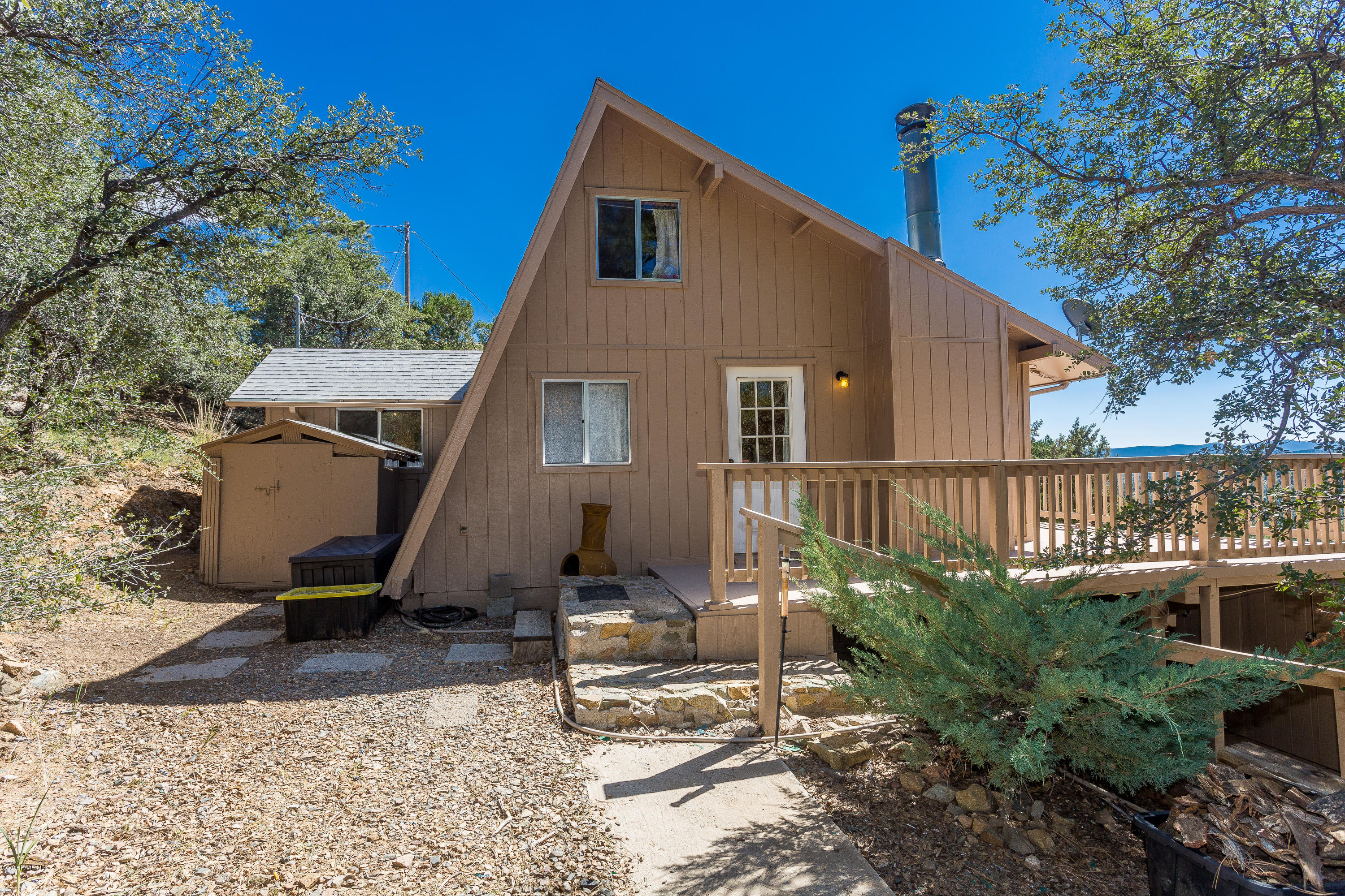 704 N Valley View Drive, Prescott Az 86305