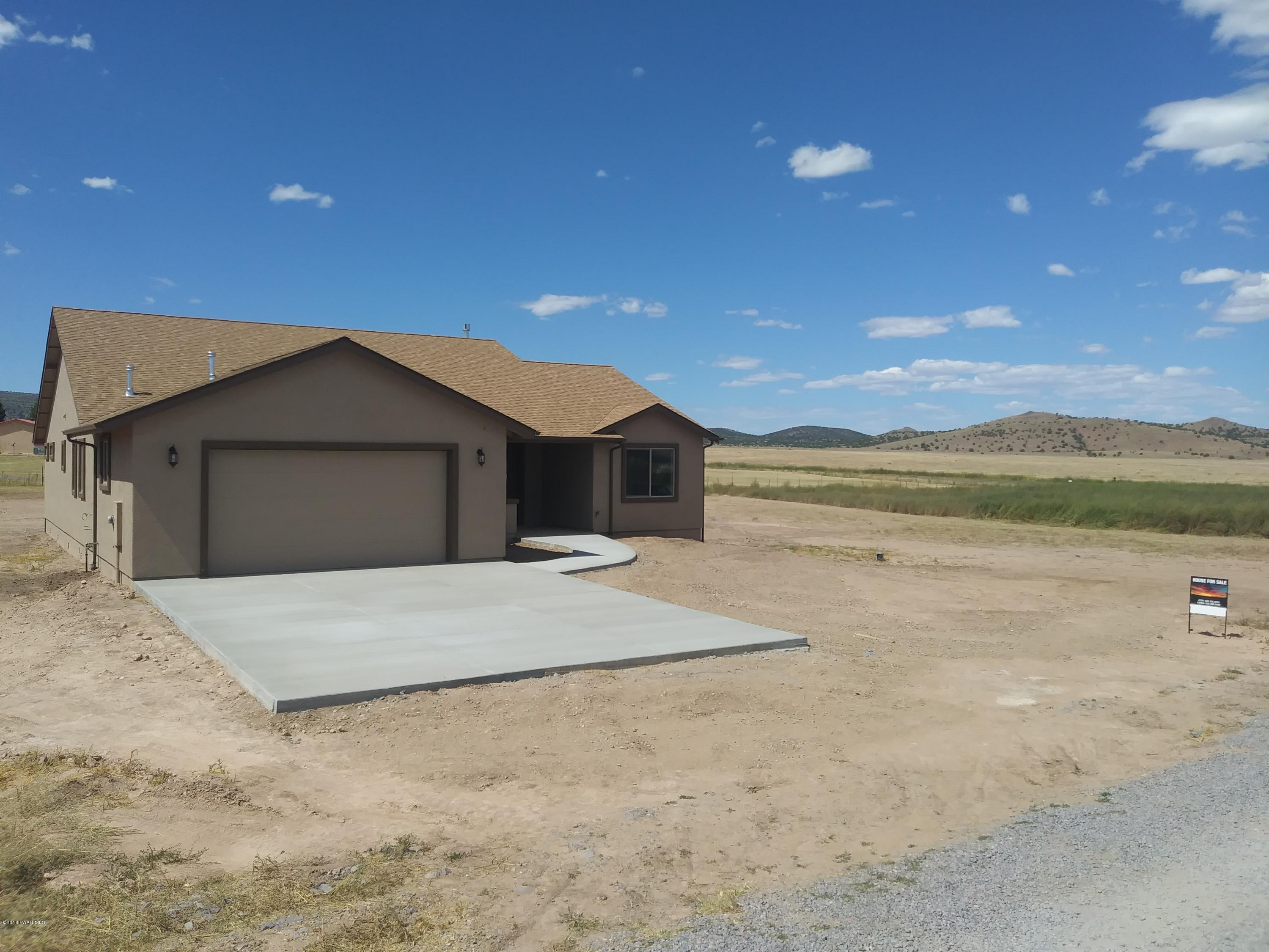 3942  Cole Lee Court, Chino Valley Az 86323