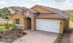 326 Breezy Road, Prescott, AZ 86301