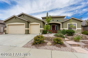 4436 N Grafton Drive, Prescott Valley, AZ 86314