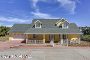 2464 Blueridge Circle, Prescott, AZ 86301