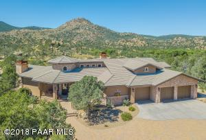 4680 Distant View Trail, Prescott, AZ 86305