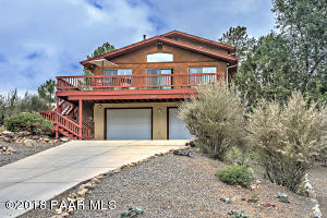 2082 W View Point Road, Prescott, AZ 86303