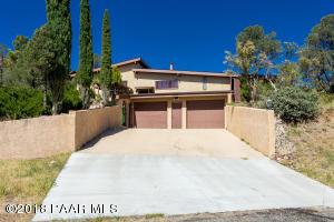 4964 Willet Court, Prescott, AZ 86301