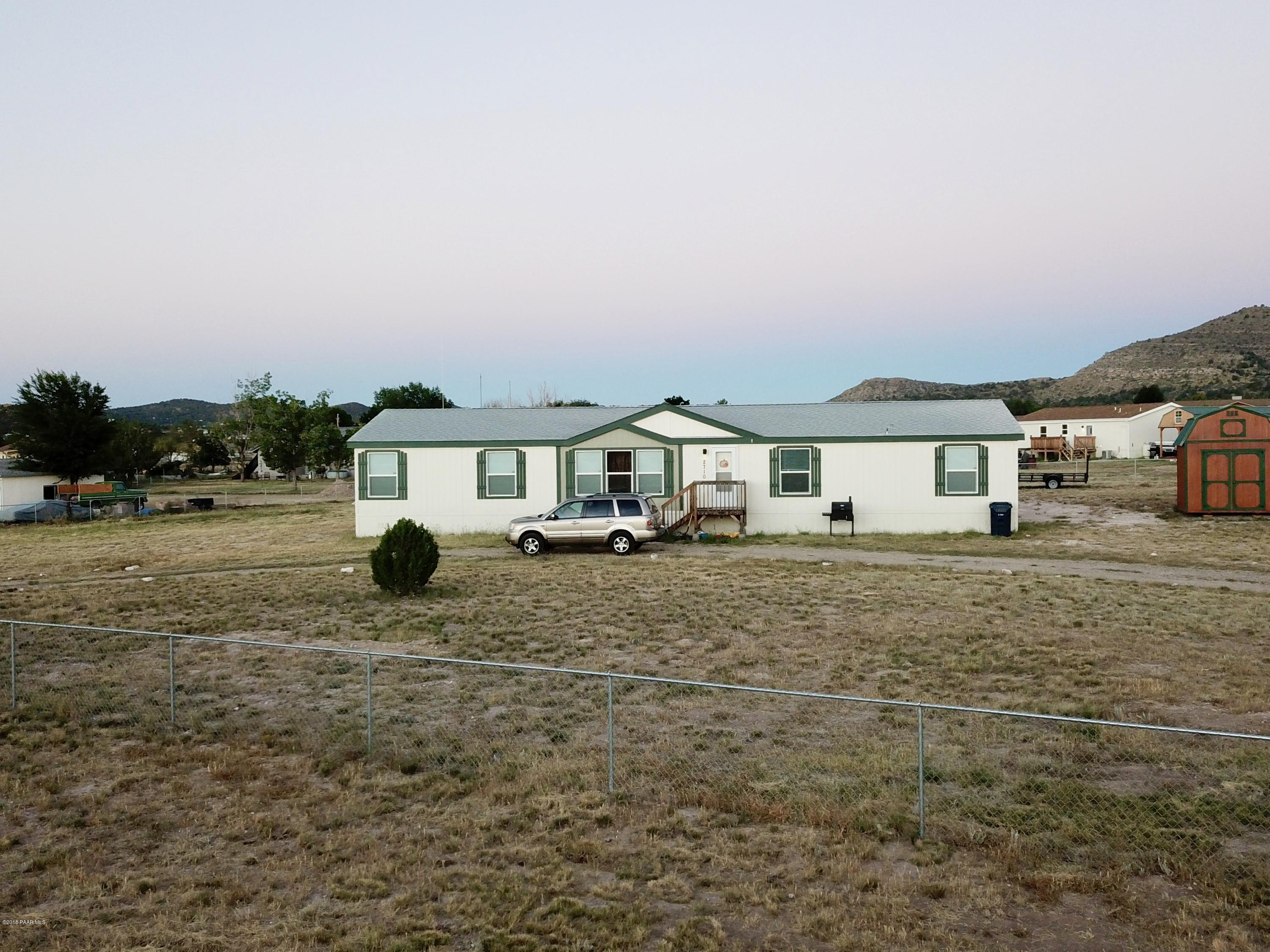 2710 N Navajo Place, Chino Valley Az 86323