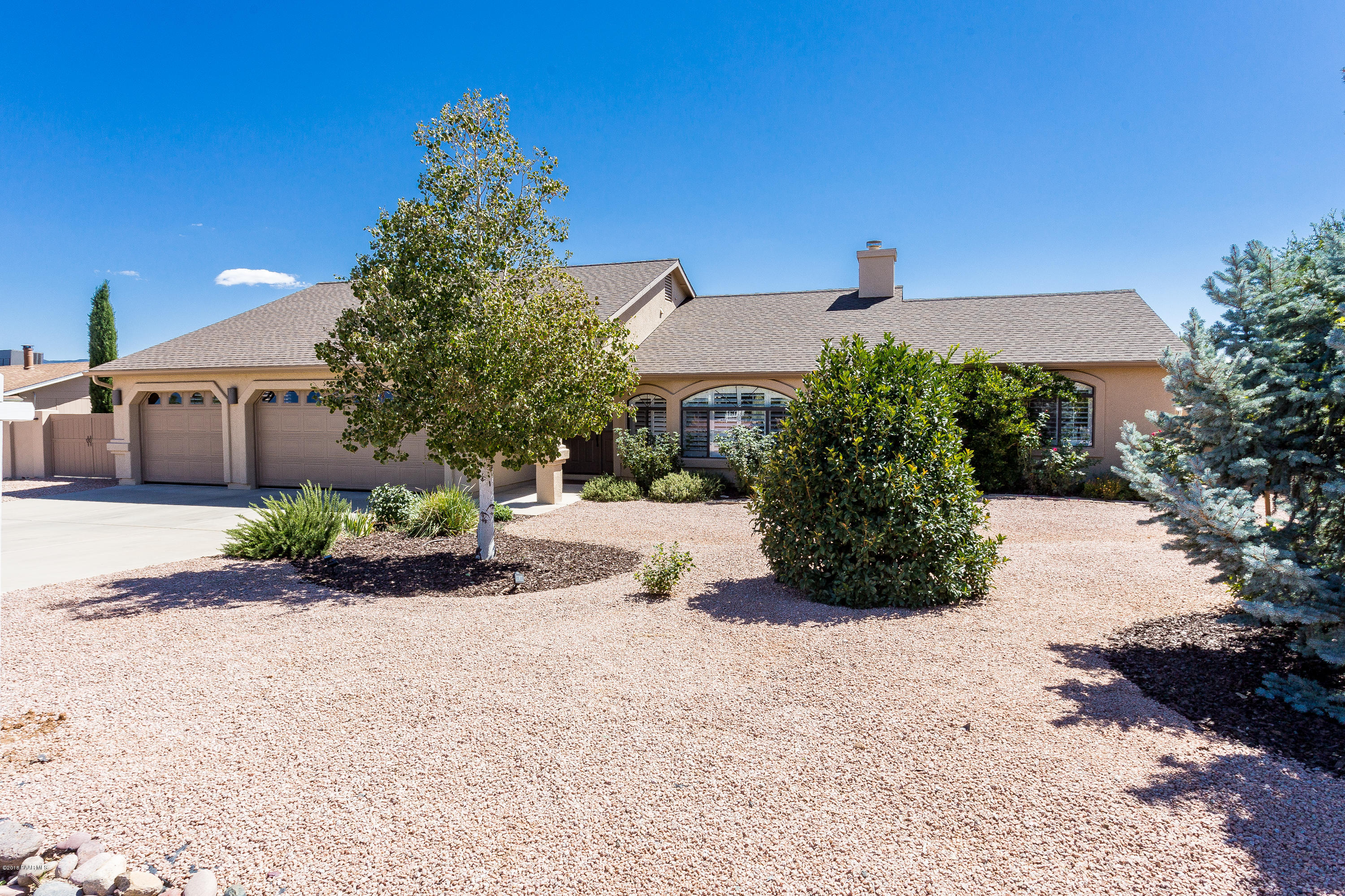 4229 N Bonita Way, Prescott Valley Az 86314
