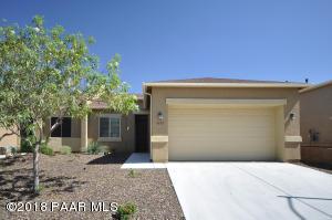 4637 N Ainsley Way, Prescott Valley, AZ 86314