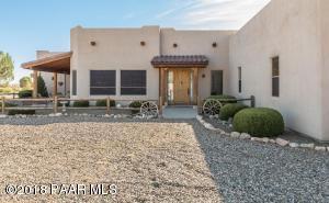 13151 E Ringtail Drive, Prescott Valley, AZ 86315