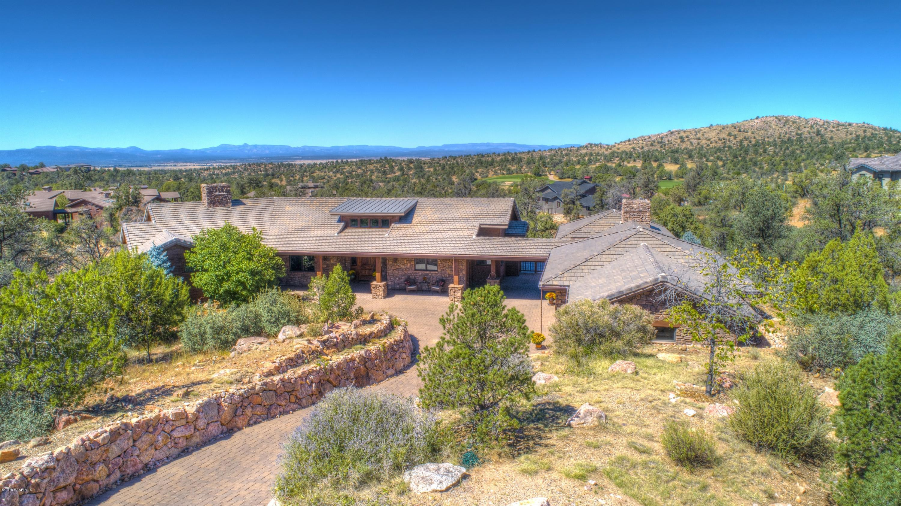 11950  Wild Bunch Way, Prescott Az 86305
