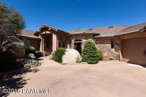 544 Lodge Trail Circle, Prescott, AZ 86303
