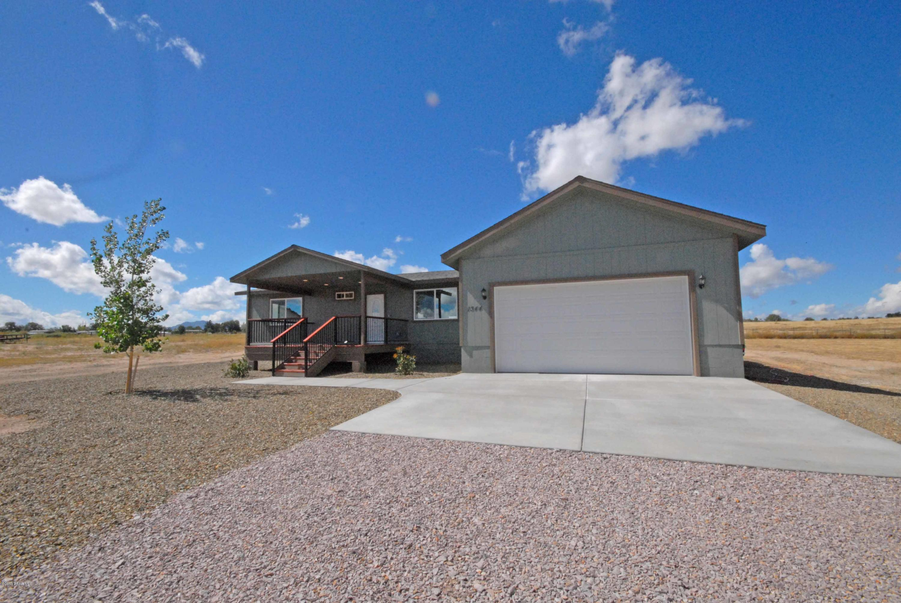 1344  Freedom Court, Chino Valley Az 86323