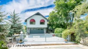 2096 Meadowbrook Road, Prescott, AZ 86303