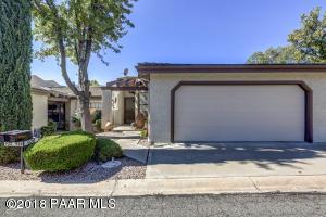928 Rolling Green Road, Dewey-Humboldt, AZ 86327
