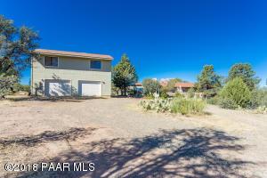 5640 N Williamson Valley Road, Prescott, AZ 86305