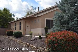 6613 E Sandhurst Drive, Prescott Valley, AZ 86314