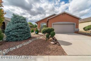 6717 E Kilkenny Place, Prescott Valley, AZ 86314