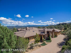 2180 Forest Mountain Road, Prescott, AZ 86303