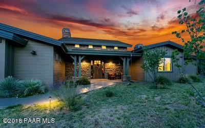 4775 W Three Forks Road, Prescott Az 86305
