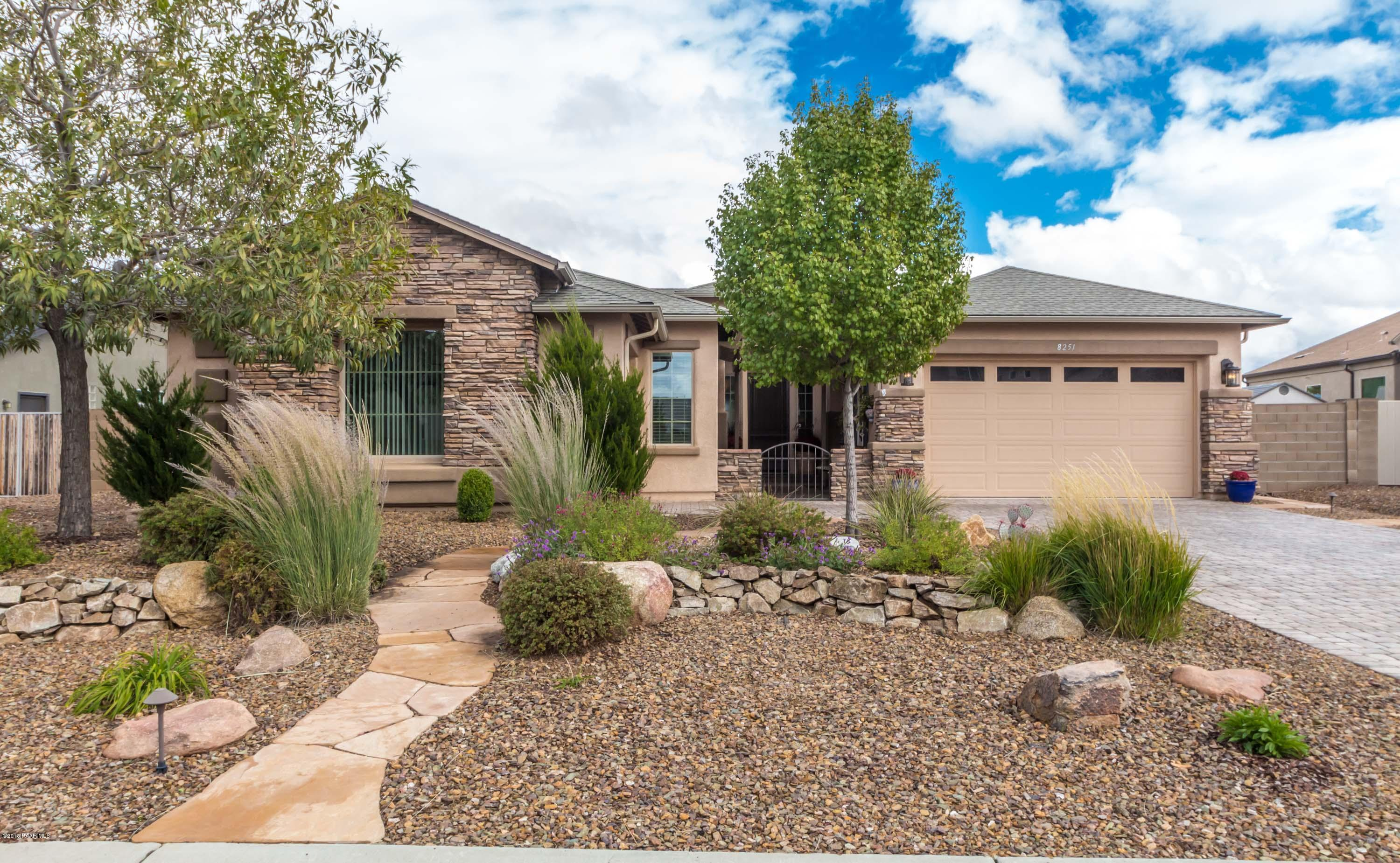 8251 N Mistral Circle, Prescott Valley Az 86315