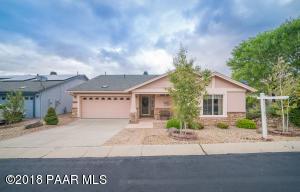 1655 Addington Drive, Prescott, AZ 86301
