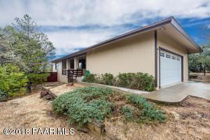 1814 Sequoia Drive, Prescott, AZ 86301