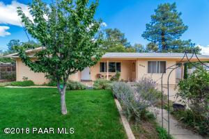 813 Dougherty Street, B, Prescott, AZ 86305