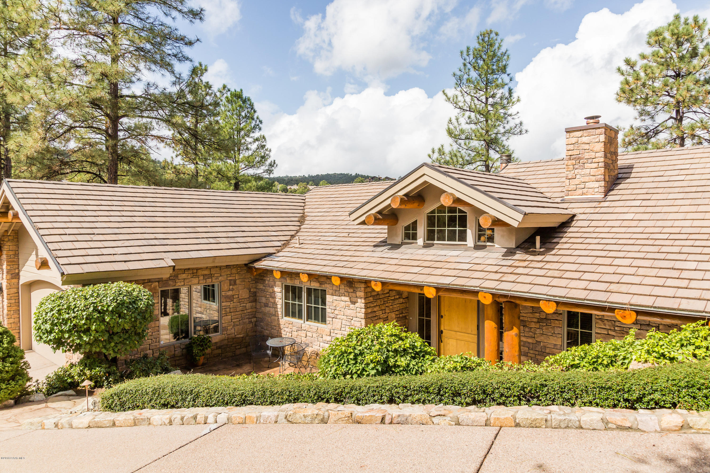 572  Lodge Trail Circle, Prescott Az 86303