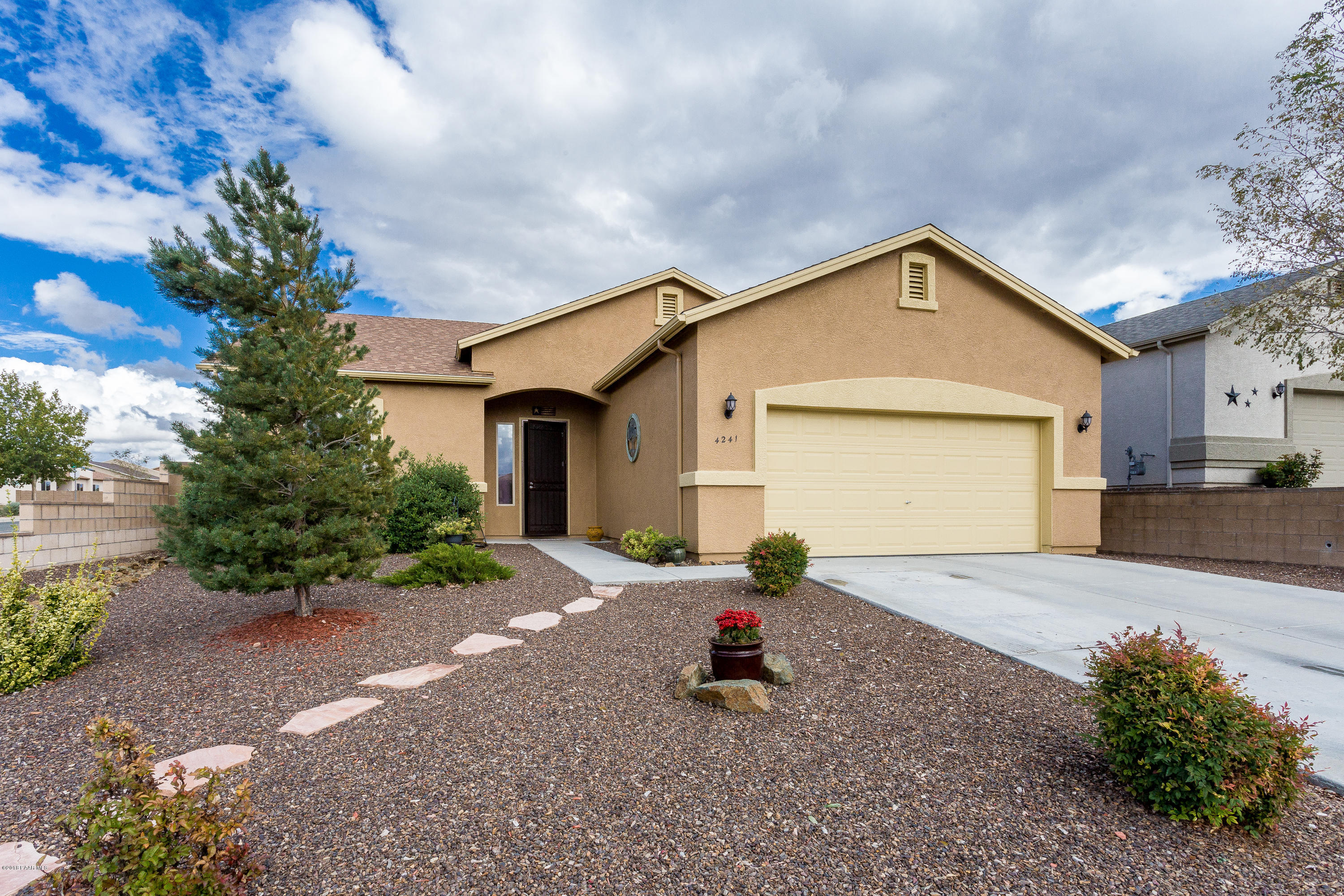 4241 N Cornwall Road, Prescott Valley Az 86314