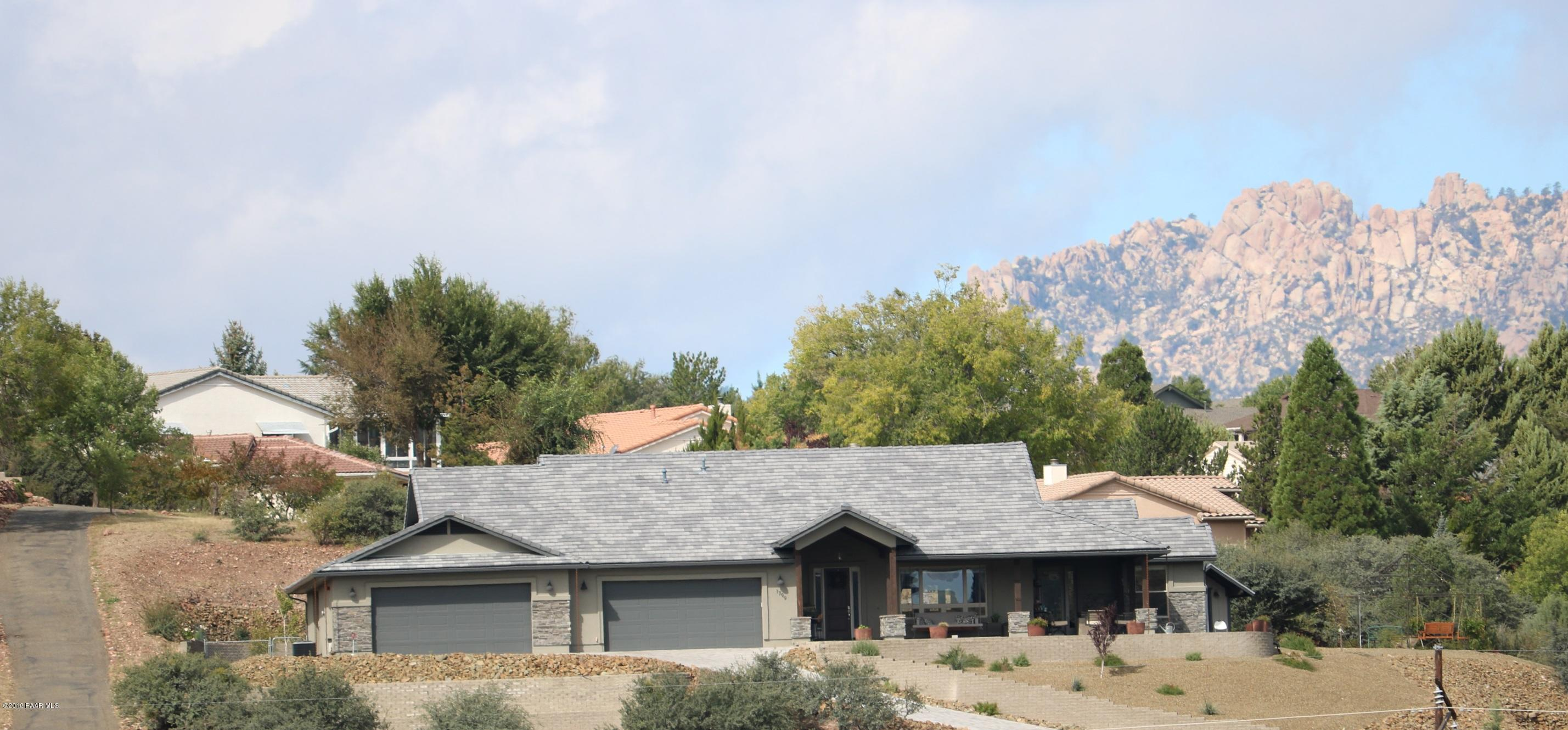 1799 S Savage Lane, Prescott Az 86301