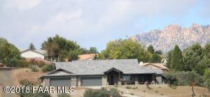 1799 S Savage Lane, Prescott, AZ 86301