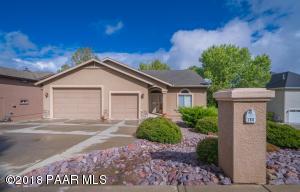 160 W Soaring Avenue, Prescott, AZ 86301