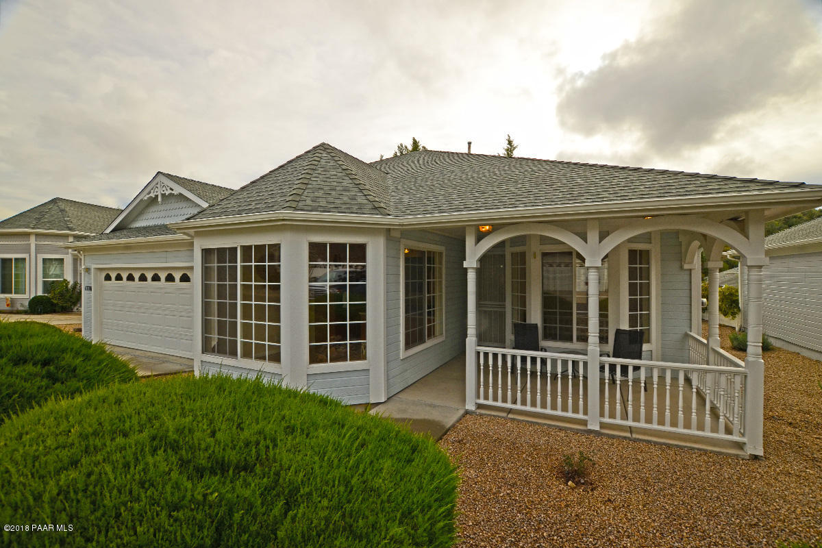 1776 E Fleet Street, Prescott Valley Az 86314