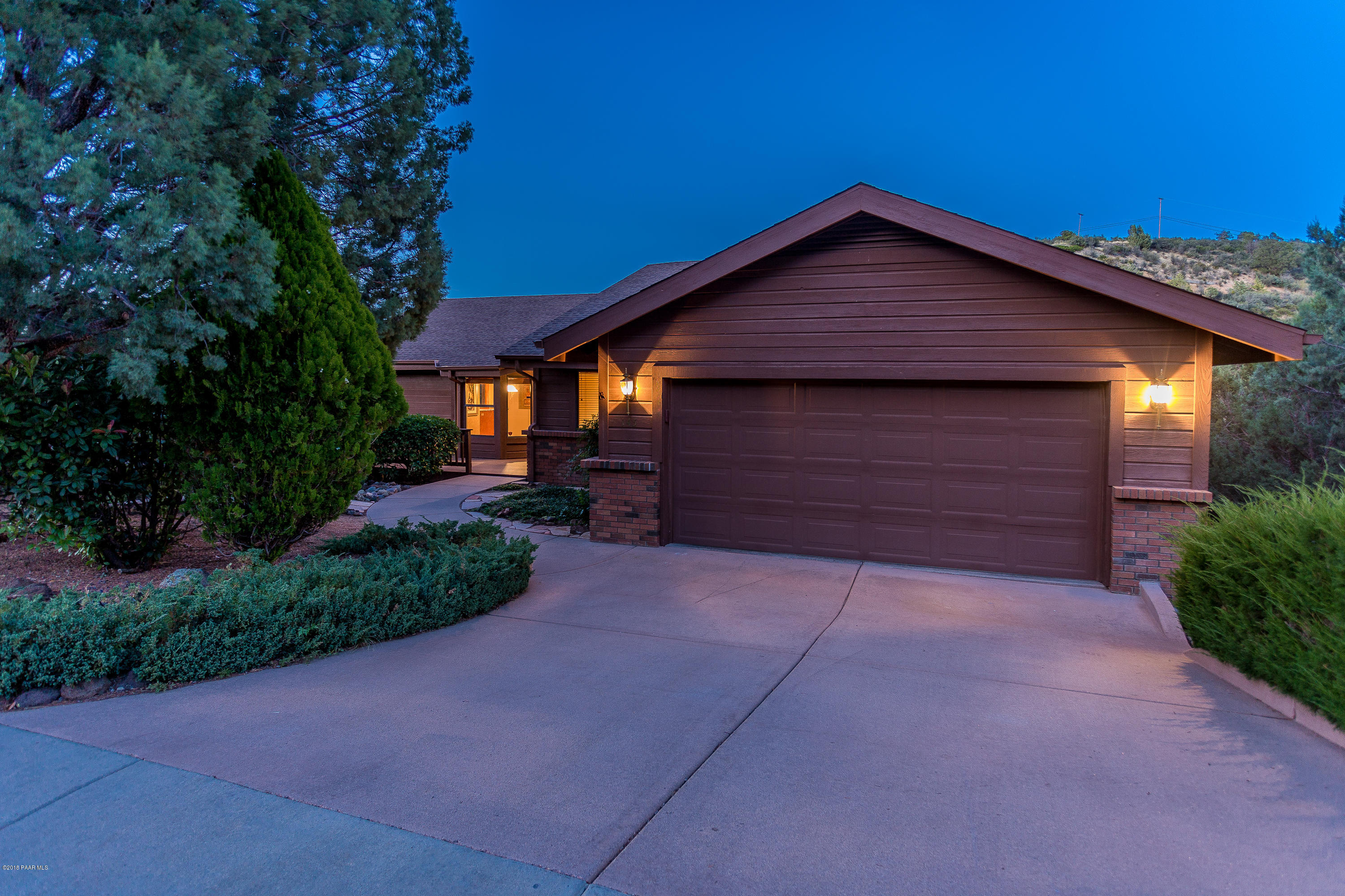 145  High Chaparral , Prescott Az 86303