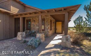 15195 Clubhouse View Lane, Prescott, AZ 86305