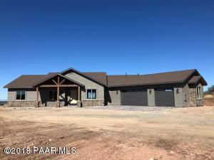 9550 N Sportsman Way, Prescott Valley, AZ 86315