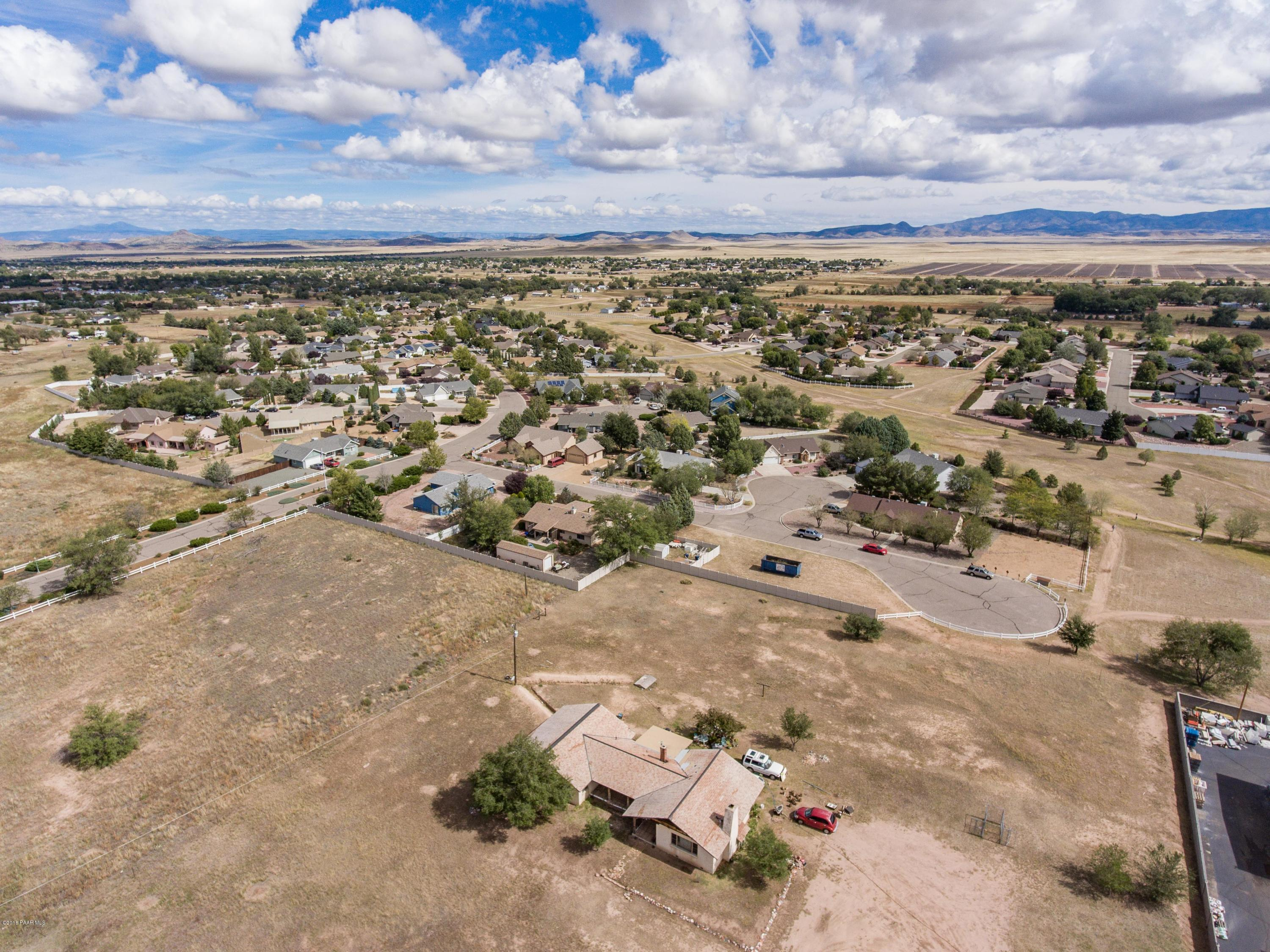 1383 S State Route, Chino Valley, AZ 86323