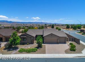 8421 N Pepperbox Road, Prescott Valley, AZ 86315