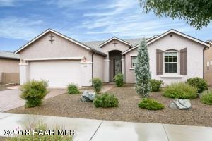 1193 N Lucky Draw Drive, Prescott Valley, AZ 86314