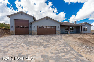 1024 Picket Court, Prescott, AZ 86301