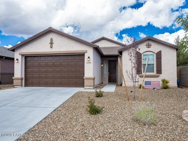 1296  Brentwood Way, Chino Valley Az 86323