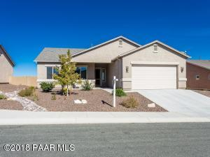 6194 E Cambridge Avenue, Prescott Valley, AZ 86314