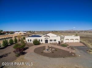 8010 E Slash Arrow Drive, Prescott Valley, AZ 86315